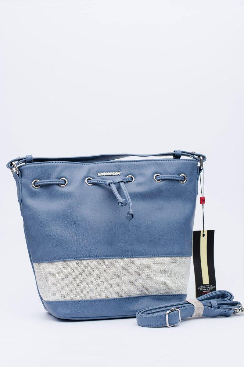 Women Purse Blue Monnari Bag
