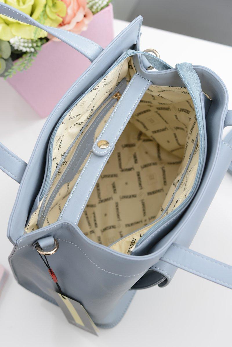 ... Monnari Minimalist Women Bag With Pocket 5c7f20751be04