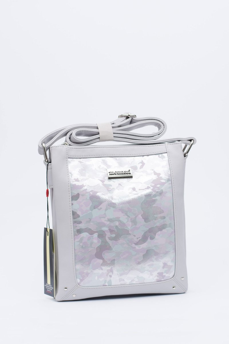 Women Grey Bag Monnari