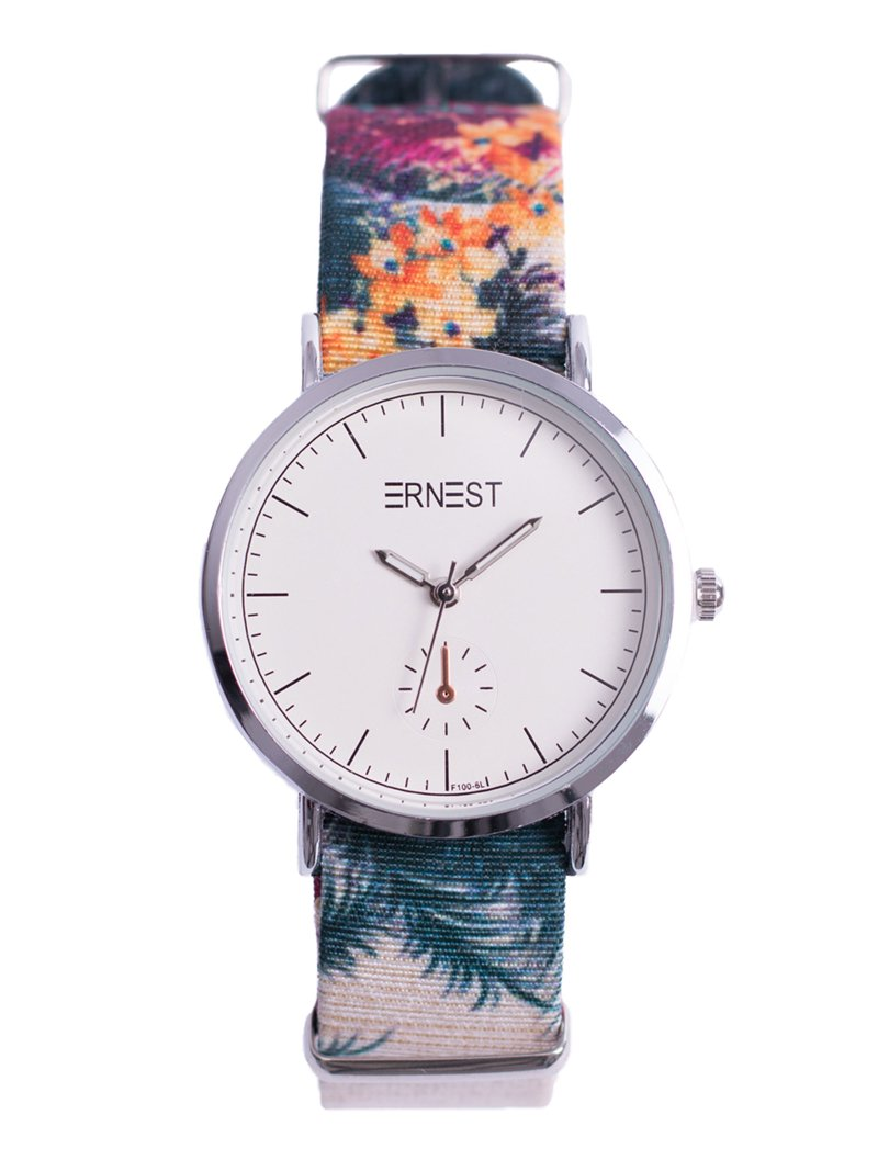 Women S Watch Ernest Flores Colorful Cheap And Fashionable Shoes