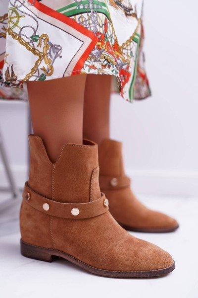 1d34ce73 Botki na koturnie | Tanie i modne buty online w Butosklep.pl
