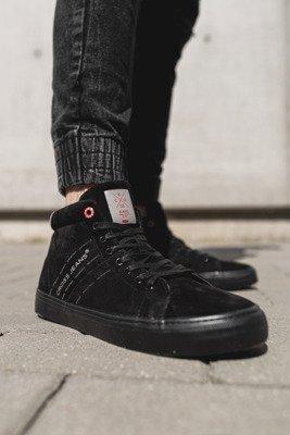 Trampki Męskie Cross Jeans | Tanie i modne buty online w