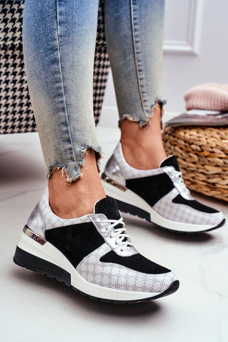 Sneakersy damskie | Tanie i modne buty w Butosklep.pl